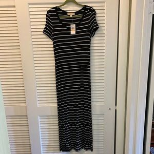 Women's Michael Kors maxi dress